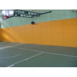 Lastra Paracolpi Basic strutture sportive