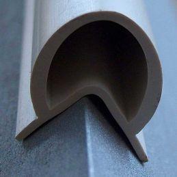 Copriangoli in PVC flessibile