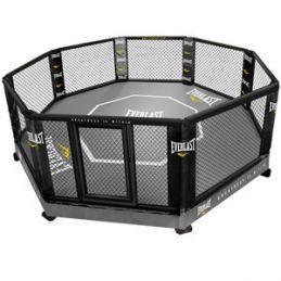 Gabbia MMA a TERRA Everlast
