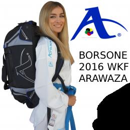 Arawaza Borsone BLU
