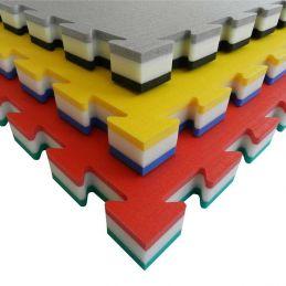 Tatami Judo Made in Italy da 4 cm