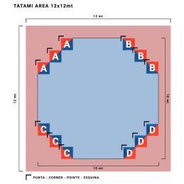 Kit Ottagono 2,5cm - Approvato WT