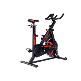Spin Bike JK527 - Lato Sinistro