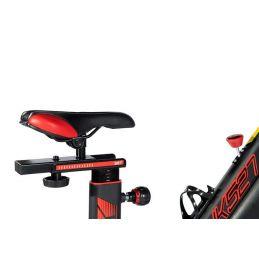 Spin Bike JK527 - Sella Regolabile