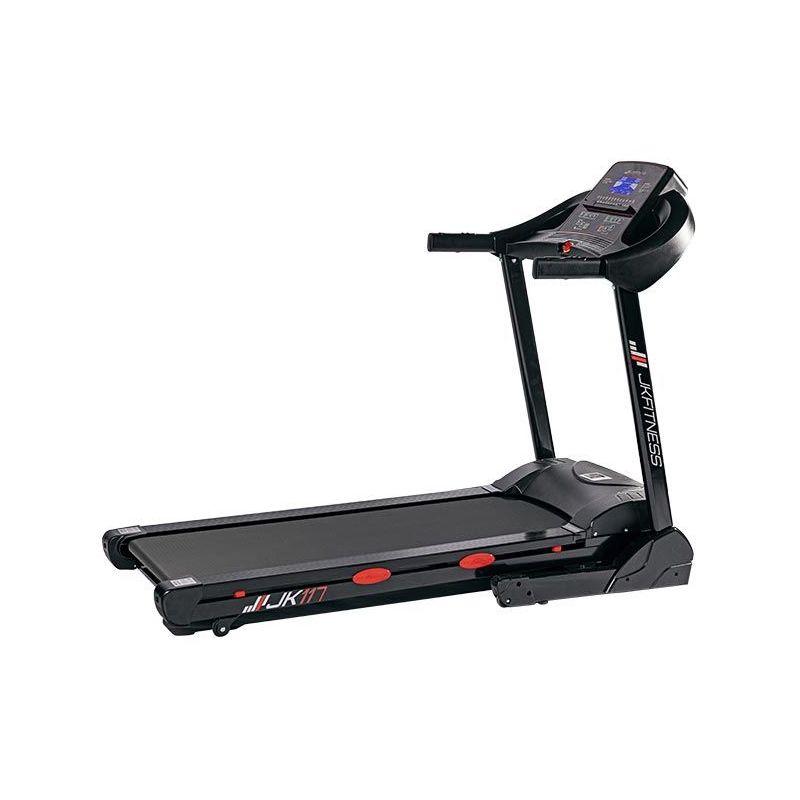 Tapis Roulant Elettrico - JK Fitness - JK117