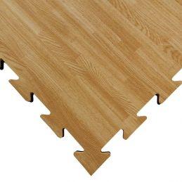 Tatami EVA Effetto legno 2cm W20P