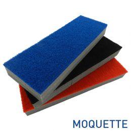 Tatami Arrotolabile senza Velcro - Moquette