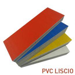 Tatami Arrotolabile senza Velcro - PVC Liscio