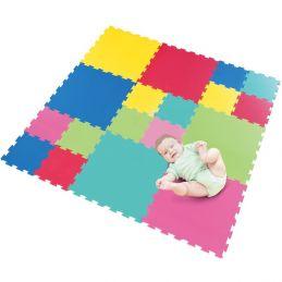 KIT Tatami Bambini - Colori Vivaci