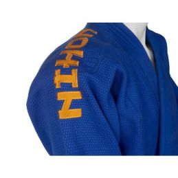 Uniforme Judoji Top Gi Blu