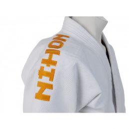 Uniforme Judoji Top Gi Bianca