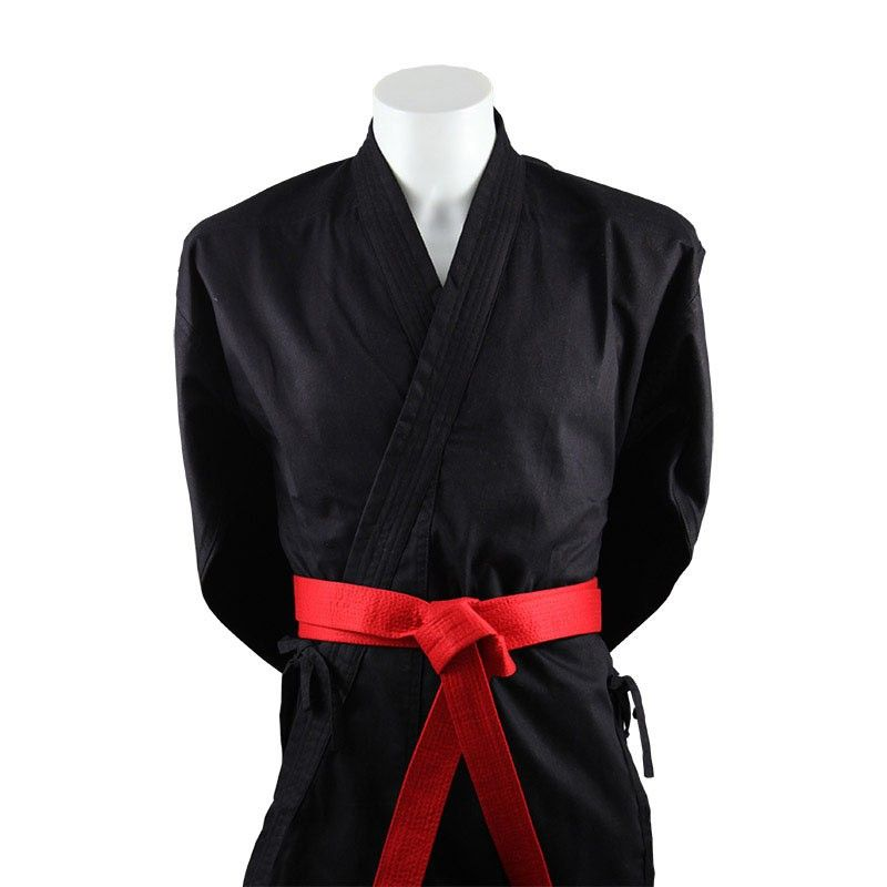 Kimono Nero Offerta