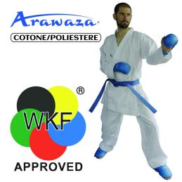 Karategi Kumite Deluxe - WKF Approved
