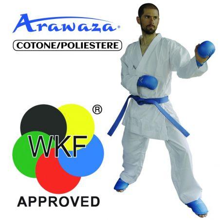 Karategi Kumite Deluxe - WKF Approved