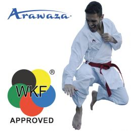 Karategi Onyx Zero Gravity - WKF Approved