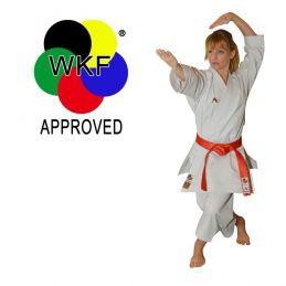 Karategi AMBER EVO - WKF Approved