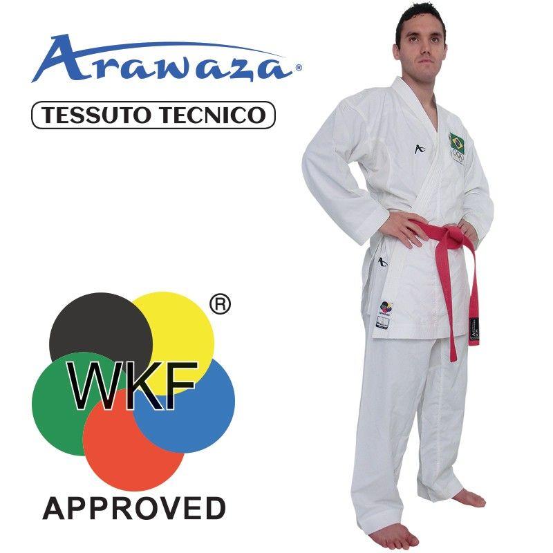 Karategi Onix Evolution - WKF Approved