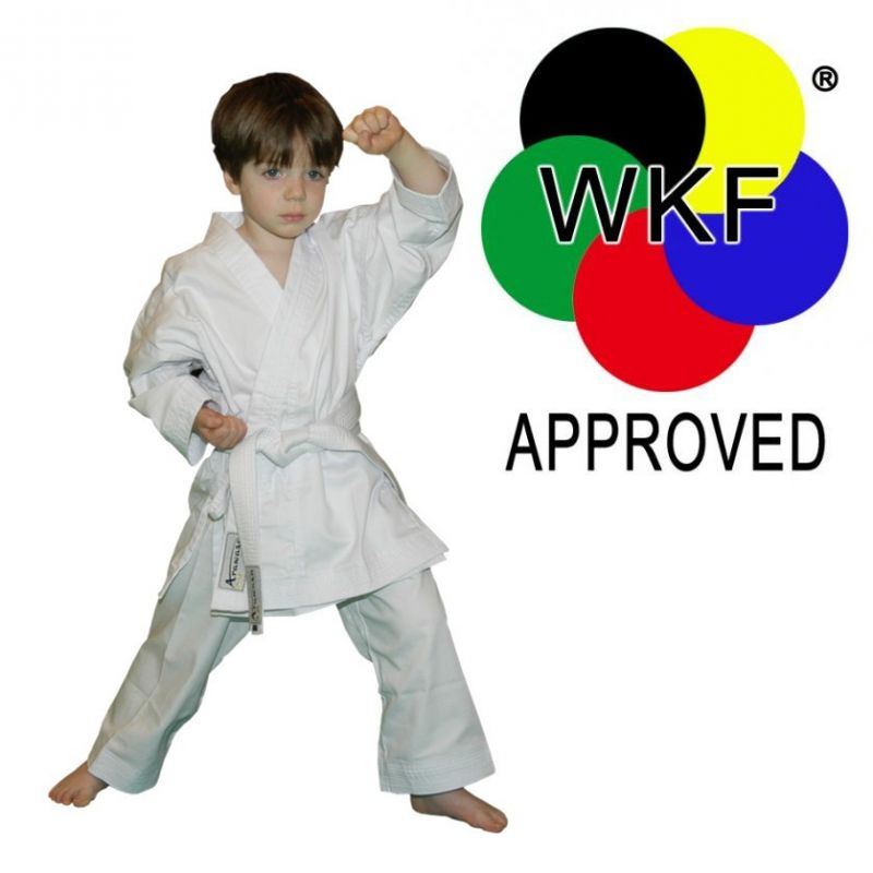 Arawaza Lightweight EKO - WKF Approved
