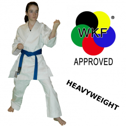 Arawaza Heavyweight- WKF Approved