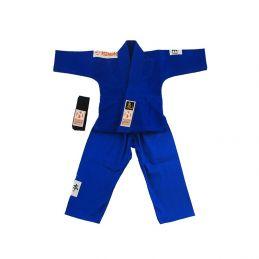 Uniforme Baby blu