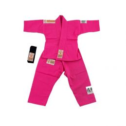 Uniforme Baby rosa