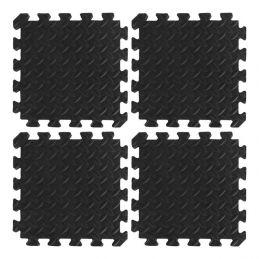 Mini Tatami Puzzle