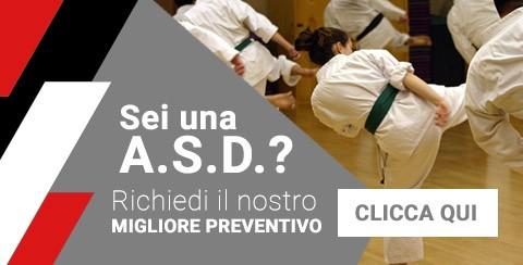 ASD - Richiedi il nostro migliore preventivo